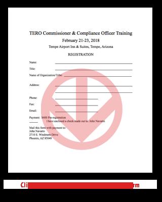 download TCOT-2018-registration
